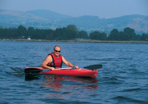 Bala LakeKayakingActivities & Sports