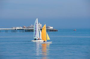 LlandudnoSailingActivities & Sports