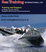 Sea Training International